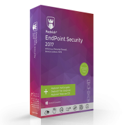 padvish endpoint security